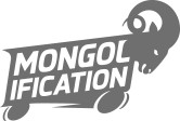 mongolification logo